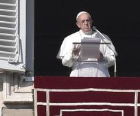 Pope: Fake News Sinking Media to Level of Excremental Arousal