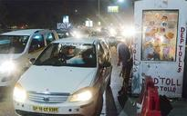 Do you get stuck in traffic ahead of DND flyway? Blame MCD toll tax collectors for chaos