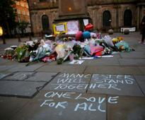 Manchester Arena attack: Thousands join vigil to express unity against terrorism