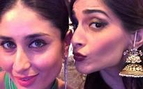 Kareena, and not Sonam, to play the lead in Rhea Kapoor's next