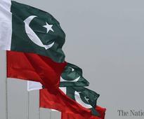 China throws weight behind Pakistan over Kashmir