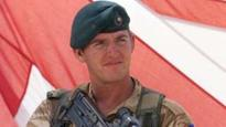 Ex-officer greets jailed marine's appeal