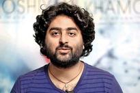 Arijit Singh re-dubs 'Ishq mubarak' song from 'Tum Bin 2'