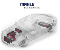 MAHLE displays new innovation exhibit at Auto Expo'18