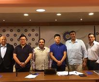 Indian Premier League: VIVO retains title sponsorship till 2022 with astronomical deal