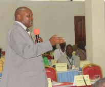 Kericho a haven of peace as we head to 2017 polls - Chepkwony