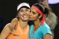Sania Mirza, Martina Hingis secure WTA Finals berth