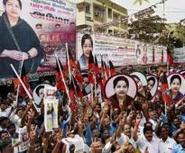 AIADMK set for polls, offers TN ticket for Rs 11,000 fee