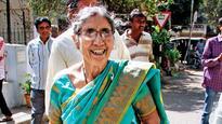 PM Modi's wife injured in Chittorgarh car crash
