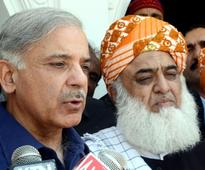 Coalition govt: PML-N, JUI-F inches away from deal