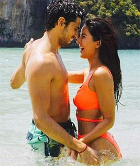 Baar Baar Dekho faces cuts from Censor board
