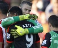 Man Utd Defeat Derby To Continue FA Cup Run