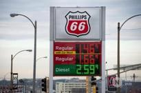 Buffett's Berkshire buys $1 billion worth of Phillips 66 stock in 2016