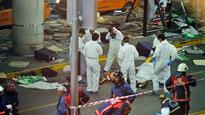 Isil 'responsible' for Istanbul airport attack