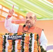Uttarakhand: Shah asks people to vote for change