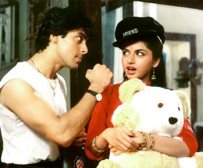 Salman Khan's BEST dialogues!