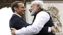 Why PM Modi should stop hugging world leaders