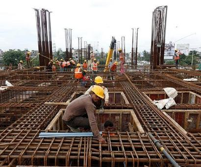 Infra firms stay free of note ban effect