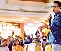 Why Ravinder Singh's romance novels are popular with the urban youth