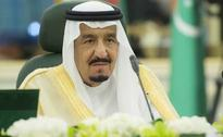 Spainish Monarch Felipe Meets Saudi King As Warship Sale Mooted