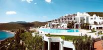 New Marina butler at Kempinski Hotel Barbaros Bay