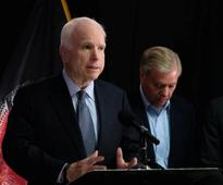 Senior Republicans signal issues in Congress for Obama Afghan plan