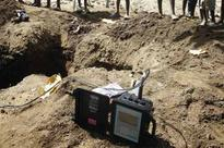 Engineers Without Borders Uses Siemens Clamp-On Flow Meter To Restore Water Supply In Les Anglais, Haiti