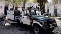 Expelled AMU student killed in campus gun battle, RAF deployed