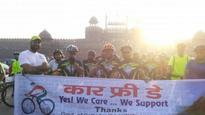 New Delhi: May 22 to be the next 'Car-free Day'