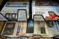 Handouts won't help Canada's ailing news business