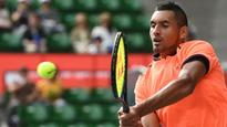 Nick Kyrgios snubs Rotterdam Open to play celebrity basketball game