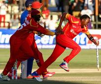 India vs Zimbabwe 2nd T20 Live Score: ZIM Chase History vs IND in Harare
