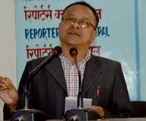 Gopal Kiranti of UCPN-M wishes to topple Oli govt pronto