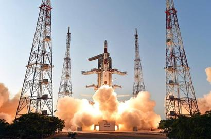 Trump test awaits NASA-ISRO's most expensive satellite