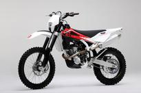 Motorcycle merger: Off-roader KTM buys Husqvarna