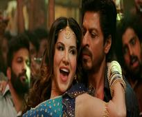 Laila Main Laila: Sunny Leone is a stunning addition to Qurbani classic, remixed for Raees