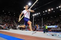Lavillenie set for Karlsruhe, first IAAF World Indoor Tour meeting of 2016