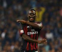 Are you sure?! Chievo president says Balotelli is a 'dream' signing