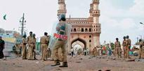 Hyderabad  Makkah Masjid firing: Govt turns a deaf ear to RTI query on panel report