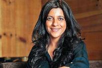 Zoya Akhtar's next based on Mumbai's rappers