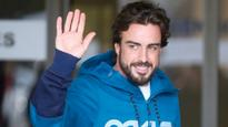 Spanish great Fernando Alonso looks to return to work with Indy 500 win