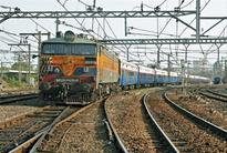 Railways losing its passengers to road, air travel