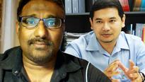 Rafizi his own worst enemy, says Vell Paari