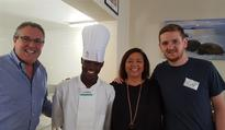 #YouthMonth: Chevron SA, Amy Biehl Foundation tackle youth unemployment