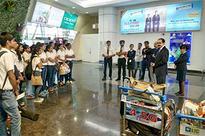 GAA SpeedJet aviation partners with Jet Airways to train students at Mumbai Airport