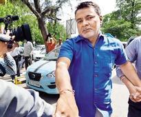 MHA official Anand Joshi sent to judicial custody till June 6