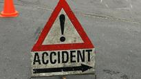 Four killed as car falls into ravine in Shangla