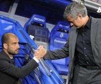 Alonso excited by Jose v Pep