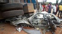30 die in Lagos/Ibadan expressway accident