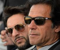 World T20: PCB Officials, Imran Expected to Attend India-Pak Match